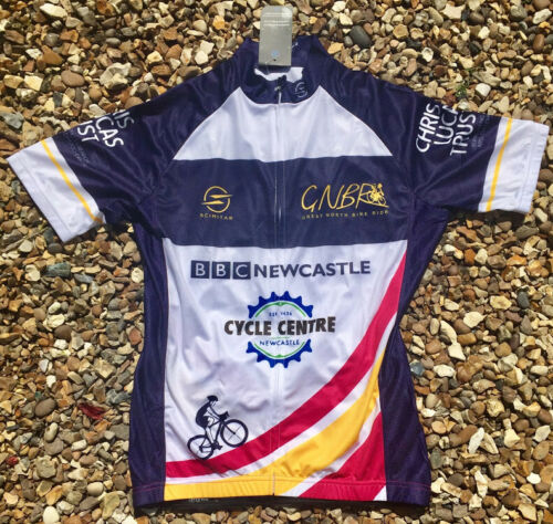 2019 GNBR Cycling Jersey