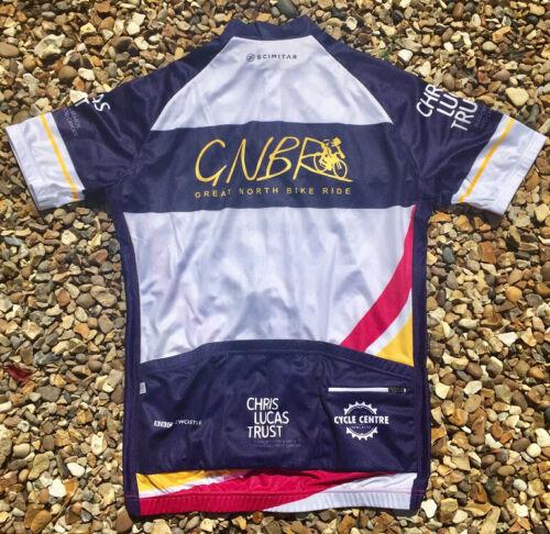 2019 GNBR Cycling Jersey